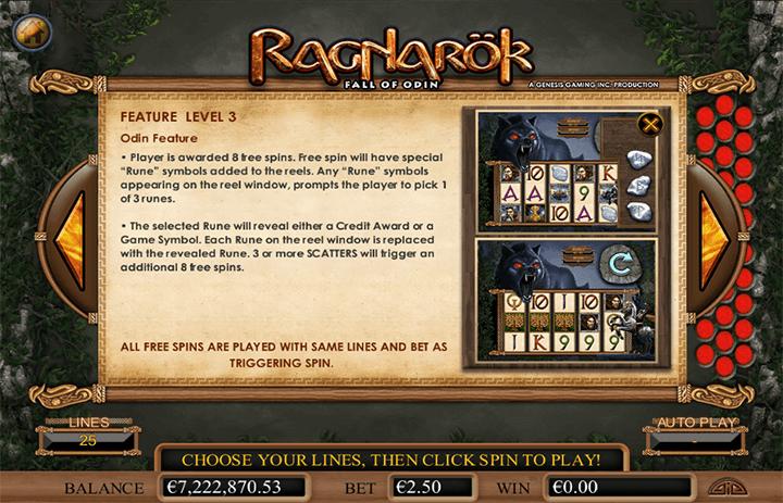 Ragnarok Features 5