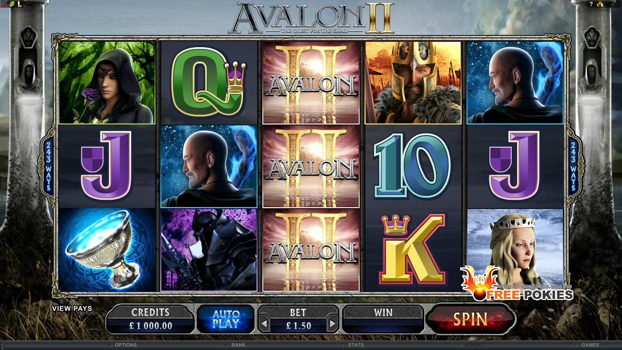 Image Avalon 2