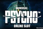 Psycho Online Pokie