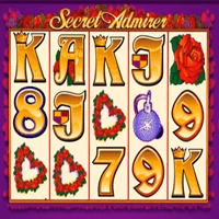 Secret Admirer Pokie