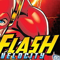 The Flash Pokie DC