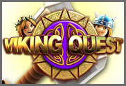 Viking Quest Online Pokie