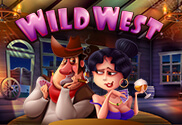 Wild West Pokie